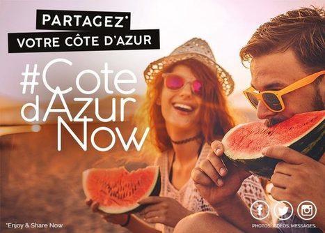 #CotedAzurNow : plan de relance tourisme de la Côte d'Azur | Site Pro Estérel Côte d'Azur | Estérel Côte d'Azur tourisme | Scoop.it