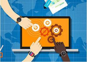 Business Analytics Tool, Data Integration Software Solutions - TVS Next | Enterprisemobility | Scoop.it