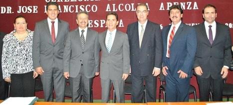 Realiza UICUI el VIII Congreso Internacional de Criminología y el II ...   Criminología 2.0   Scoop.it