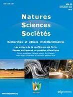 Les enjeux de la conférence de Paris. Penser autrement la question climatique | Ecosystèmes Tropicaux | Scoop.it