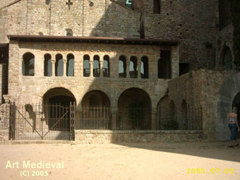 Sant Feliu de Guíxols | Monestir de Sant Feliu de Guíxols | Scoop.it