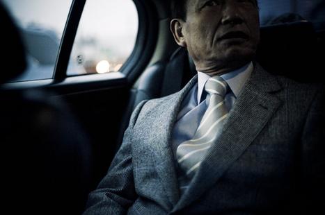 l'Espresso - Impero Yakuza, le foto di Anton Kusters | La Mafia nella letteratura e nel cinema | Scoop.it