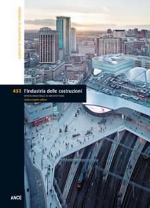 L'industria delle costruzioni, Anno L, nº 451 (2016)   Ingeniería Civil   Scoop.it