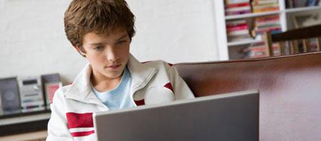Le cyber-harcèlement entre ados | DGEMC: Le harcèlement sur internet | Scoop.it