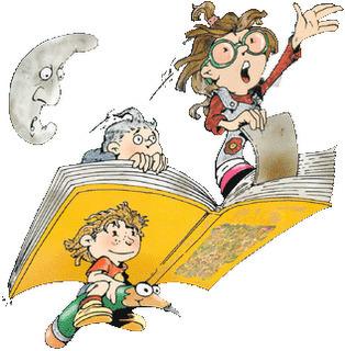 Comprension lectora - Fondo lector | RECURSOS PARA EDUCACIÓN Y BIBLIOTECAS | Scoop.it