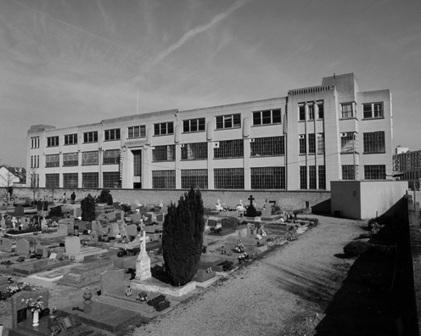Un siècle de production du disque à Chatou. Les usines Pathé Marconi. | Chatou | Scoop.it
