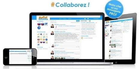 Lancement officiel de Boost Connect le 31 octobre !   Logiciels SaaS - Solutions hébergées   Scoop.it