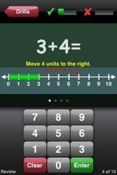 Developing Math Skills With Educational Technology - MyLearningSpringboard.com | Information Technology Learn IT - Teach IT | Scoop.it