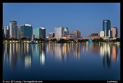 Orlando home sales increase 22 percent; median price rises 11 percent in August. | US Property | Scoop.it