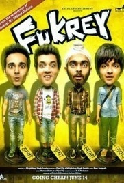 Bollywood movie Fukrey free online here 1080p ~ Movie To Download Free | movies | Scoop.it