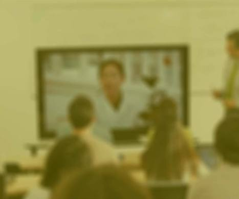 LifeSize Video Solutions for Education | ConnectedClassroom | Scoop.it