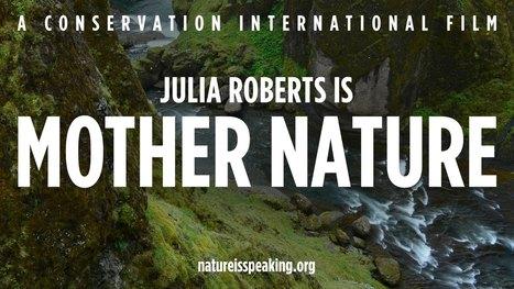 Nature Is Speaking — Mother Nature Video | Scoop it ! | Scoop.it