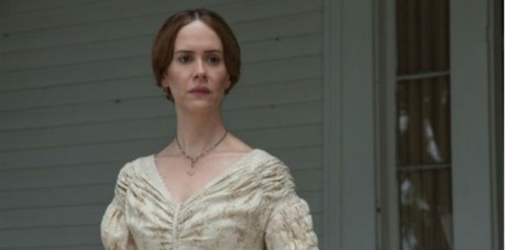 Black Women, White Women and '12 Years a Slave' | Herstory | Scoop.it
