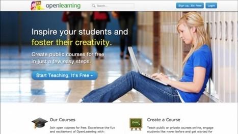 Massive Open Online Courses (MOOCs) Go International   English 2.0   Scoop.it