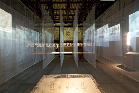 Venice Biennale 2012: Unmediated Democracy Demands Unmediated Space / Croatia Pavilion | Cities of the Future | Scoop.it