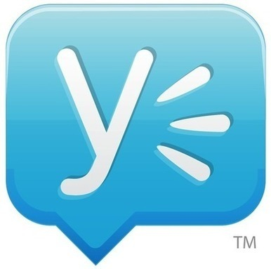 Microsoft confirms Acquisition of Yammer | Brain Food Magazine | Everything from A-Z | Scoop.it