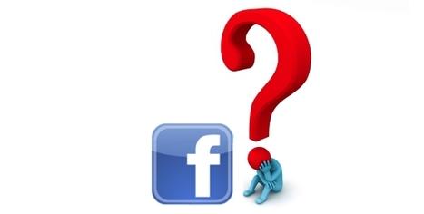 La page pro Facebook en 5 questions clés | Tout sur Timeline Facebook | Scoop.it