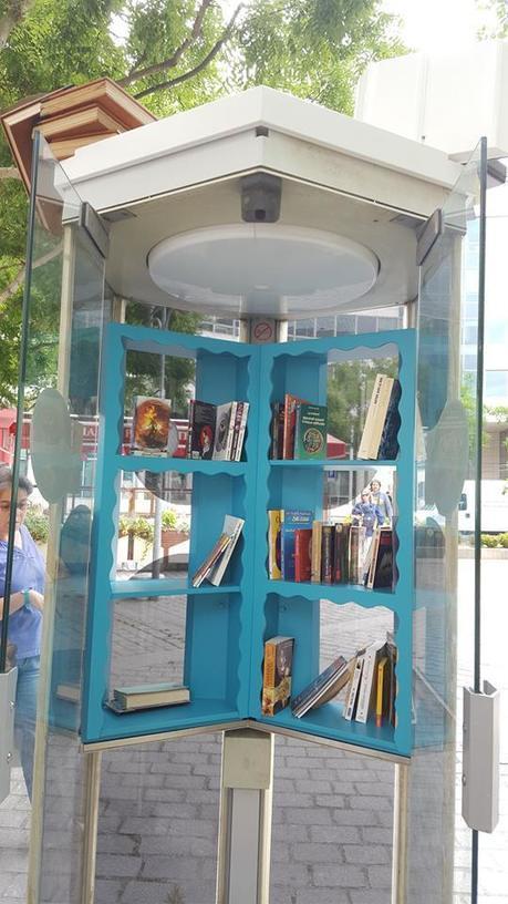 Bibliothèque partagée - Issy-les-Moulineaux | architecture & design en bibliotheques | Scoop.it