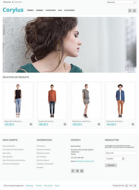 Un #site #boutique professionnel pour booster vos #ventes sur #internet et des #remises grâce à l'#achat #groupé ! | Achat groupe de solutions web marketing | Scoop.it
