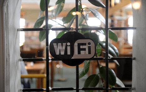 New York ferme l'accès aux tablettes de ses kiosques wifi après «des actes obscènes»   Mobil'IT le journal   Scoop.it