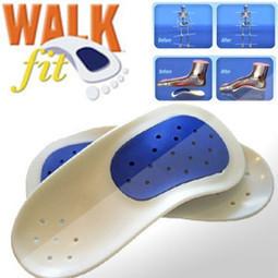 Walkfit Platinum Orthotics Walk Fit Insoles ... - As Seen On TV New Stuff | Television & Celebrities | Health & Wellness | Scoop.it
