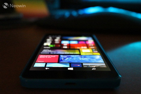 Low-end love: The Microsoft Lumia 640 and Linx 7 cost under $60 - but they're brilliant | Windows Phone - CompuSpace | Scoop.it