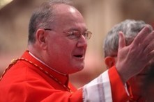 Cardinal Dolan For Pope? There's Suddenly A Very Real Buzz About Him In Italy - CBS New York | It's Show Prep for Radio | Scoop.it