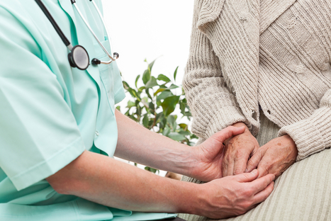 Planning for Future Long-term Care can make the Difference | Viatical Settlements | Scoop.it