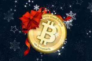 Bitcoin Black Friday: How to use virtual currency to buy real gifts - NBCNews.com | Bitcoin Merchants | Scoop.it