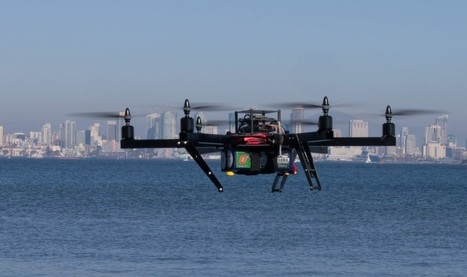 Drones: When the Future Sneaks Up on You | Tech and the Future of Integration | Scoop.it