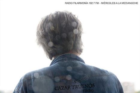 Arte Sonoro | radioartnet | TRATAMENTO SONORO E ESTILOS MUSICAIS | Scoop.it