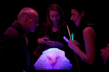 This is Science Gallery | Visual Communication for Scientists | Scoop.it