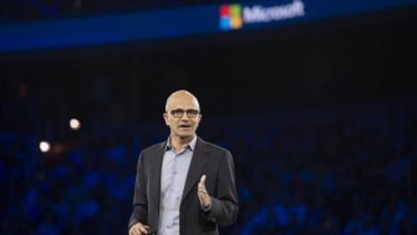 Microsoft to tap $2-trillion Indian cloud market | Cloud Central | Scoop.it