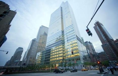 Goldman Sachs, grand gagnant de la crise de la dette grecque | Bankster | Scoop.it