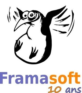 Framasoft : « Dégooglisons Internet », saison 2 - TooLinux | logiciels libres | Scoop.it