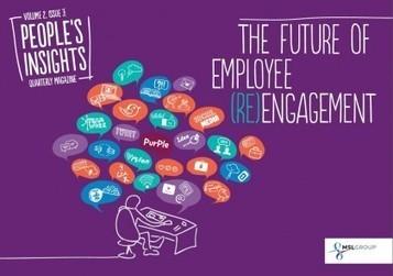 Réinventer l'entreprise dans un monde social | Blog d'Anthony Poncier | O_Berard | Scoop.it
