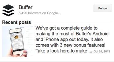 Buffer Has Been Hacked   Bill Hartzer   Buffer ha sido hackeado   Scoop.it