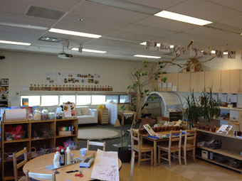 Reggio Classrooms http://www.scoop.it/t/eceandmore/p/1651657731/our-reggio-emilia-inspired-classroom-transformation-powerful