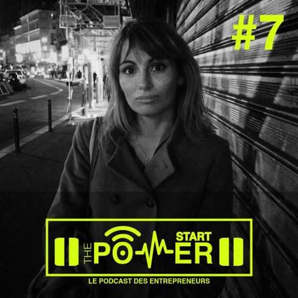 Le Storytelling d'entreprise, Aude Sibuet – Podcast des entrepreneurs | my e-education | Scoop.it