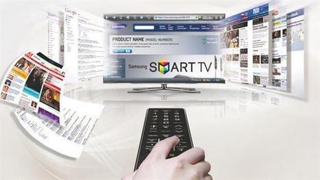 Los ingresos relacionados con Smart Home alcanzarán los 71.000 millones de dólares en 2018 | Tendencias tecnológicas | Scoop.it