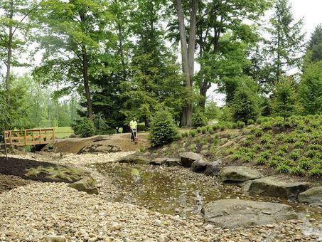 Japanese Garden to reopen at Dawes Arboretum | Japanese Gardens | Scoop.it
