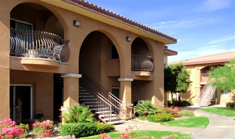 California Apartments for Rent by Sunrise Management   Apartments in California   Scoop.it