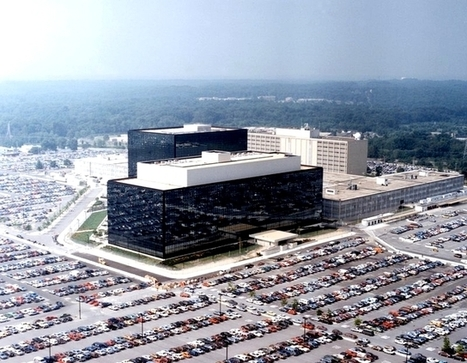 Microsoft refutes claims of NSA Prism link - up - ITProPortal | Secure Web Development | Scoop.it