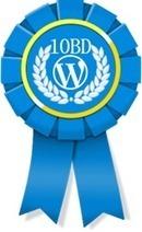 Top WordPress Web Design Companies Awarded by 10 Best Design - PR Web (press release)   madlemmings   Scoop.it