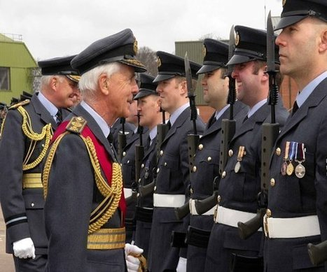 | RAF * Royal Air Force National Security * Air Chief Marshal Sir Patrick Hine * EXPERT WITNESS IRAQ INQUIRY * Sir John Chilcot * CARROLL*TRUST $1,OOO,OOO,OOO BULK CASH ASSETS * Biggest Corporate I... | Dysability | Scoop.it
