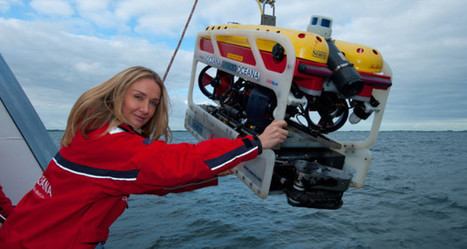 Alexandra Cousteau to visit the Philippines to support sustainable fisheries reforms | Negosentro | Aquaculture Directory | Scoop.it