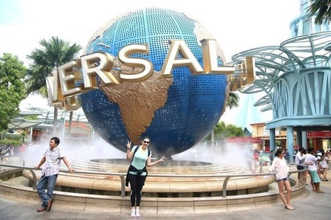 Why Singapore Is a Top Family Holiday Destination from India   Top Holiday Destinations in the World   Scoop.it