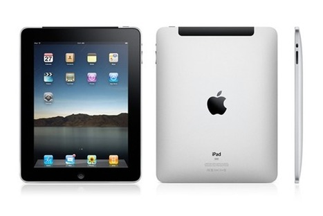 IPad Development Company | IPad Developers Hire | IPad Apps Development | Information Technology | Scoop.it