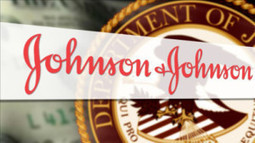 US Attorney General Accepts Payoff / Bribe from Johnson & Johnson Corporation to avoid Trial and Prison Time | Law News | Scoop.it