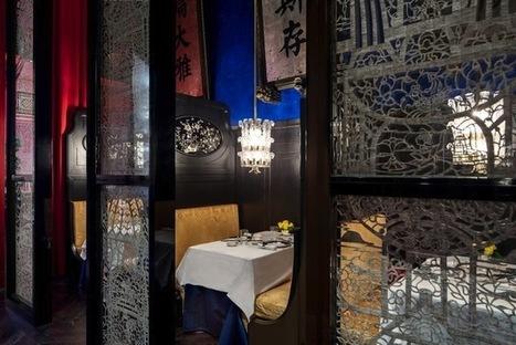 Mandarin, Peninsula, Shangri-La : les palaces parisiens fêtent le nouvel an chinois. | MILLESIMES 62 : blog de Sandrine et Stéphane SAVORGNAN | Scoop.it